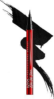 NYX PROFESSIONAL MAKEUP Gift Pack, Epic Ink Liner, Waterproof Liquid Eyeliner - Black