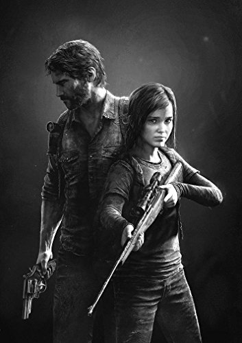 The Last Of Us Remastered Poster [Importación Inglesa]