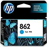HP Cartucho de Tinta Cian HP 862 862 Ink Cartridges