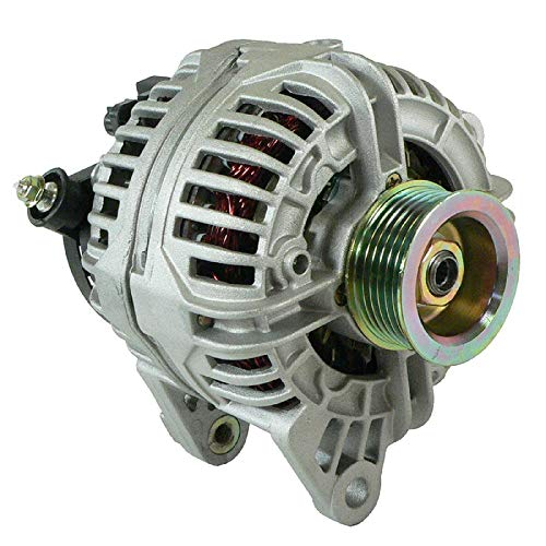 02 dodge ram alternator - 1
