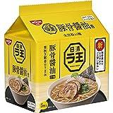 ラ王 豚骨醤油 100g ×30食