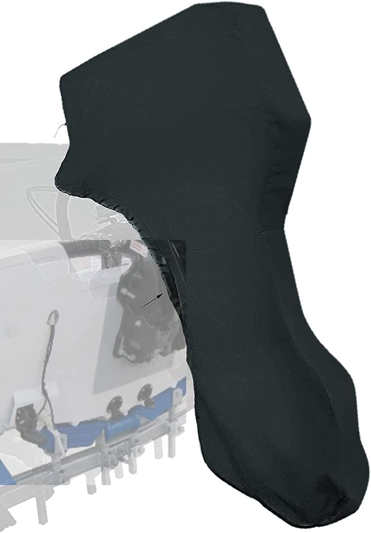 Softclub Outboard Motor Cover Popular product 8-20 Engine HP Cove Full Popular brand in the world