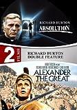 Absolution / Alexander The Great - 2 DVD Set (Amazon.com Exclusive) by Richard Burton