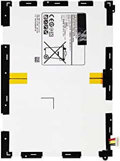 Timetech New Replacement Battery for Samsung Galaxy Tab A 9.7 SM-T550 SM-T555 SM-T555C