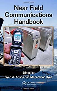 Near Field Communications Handbook (Internet and Communications)
