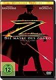 Die Maske des Zorro [Collector's Edition]