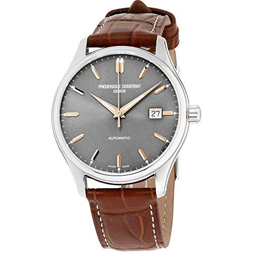 Orologio uomo solo tempo Smartwatch Frederique Constant Automatico Swiss...