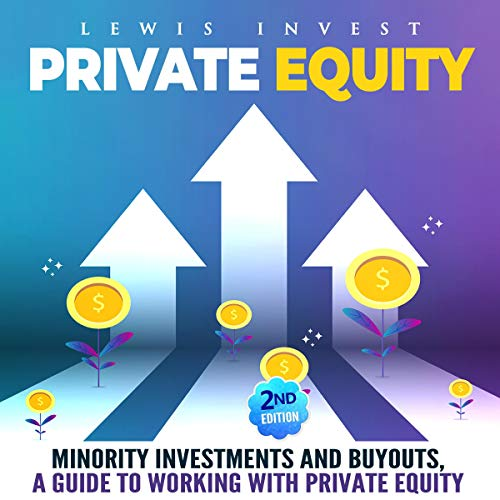 Private Equity: 2nd Edition cover art