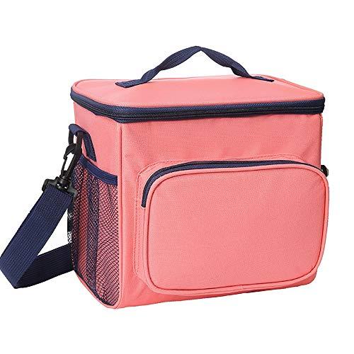 Picnic Bag, Outdoor Picnic Isolatie Hand Bag Schoudertas Werk Student Draagbare Ice Pack Multi kleuren Keuze Draagbare Outdoor Tafelgerei & Picnicware