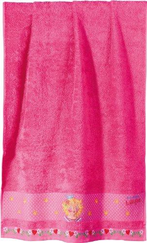 Prinzessin Lillifee 1480349600 Dyckhoff 1x Kinderduschtuch 70 x 130 cm, 600, rosa