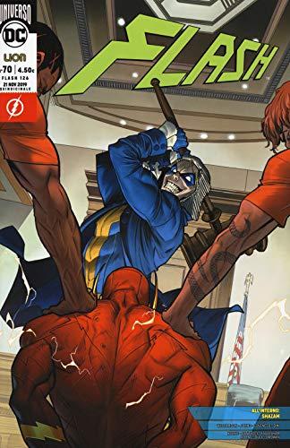 Flash (Vol. 70)