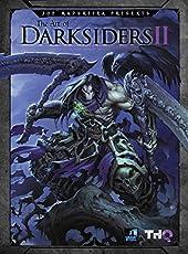 The Art of Darksiders II- de THQ
