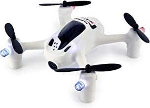 """Hubsan H107D+ FPV X4 Plus RTF Quadcopter with 720p HD Camera, Includes Controller with 4.3"""" LCD"""