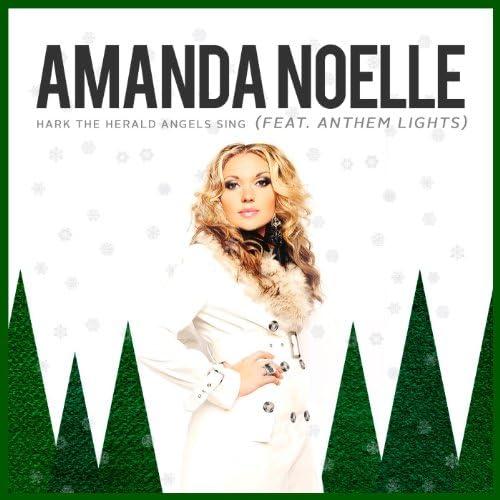 Amanda Noelle