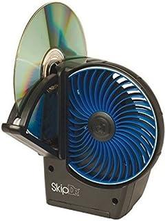 SkipDr/SkipDRx Kit de réparation et nettoyage de DVD et CD