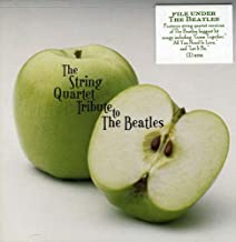 The String Quartet Tribute To The Beatles