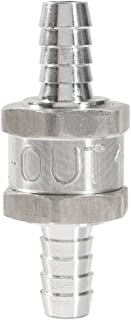 One Way Non Return Check Valve (10mm 3/8