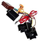 CITROEN PICASSO C2 C5 Volante Cable Adaptador PC99-212 Autoleads
