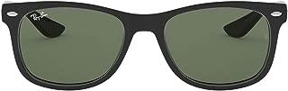 Junior Kid's RJ9052S New Wayfarer Kids Sunglasses
