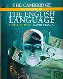 The Cambridge Encyclopedia of the English Language - David Crystal