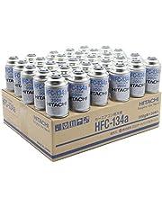HITACHI (日立) カーエアコン用冷媒 (200g) HFC-134a 30缶セット