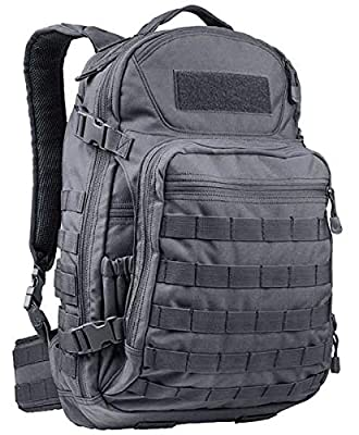 Condor Venture Pack Outdoor Tactical Backpack Slate