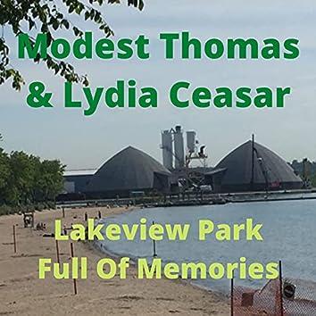 Lakeview Park Full of Memories