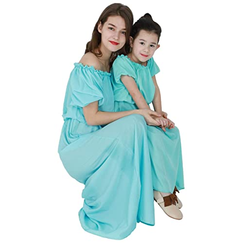 43af00433861e Mother and Daughter Dress: Amazon.com