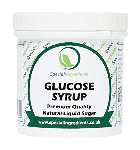 Special Ingredients Glukosesirup/Maissirup 2.5kg Höchster Qualität (Deutsche Etiketten und Anleitungen)