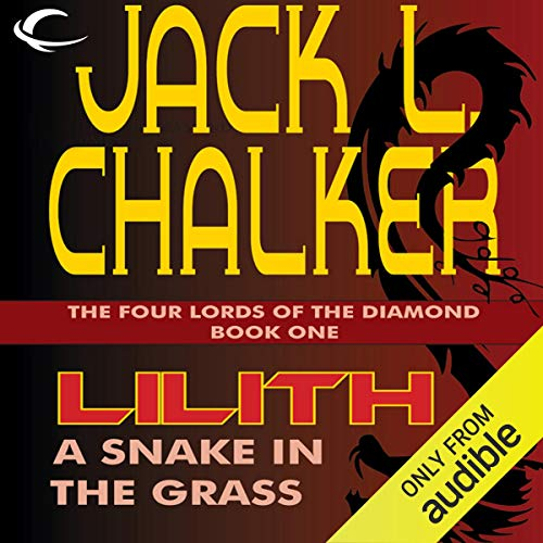 Lilith: A Snake in the Grass Titelbild