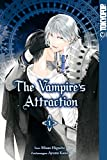 The Vampire´s Attraction - Band 1