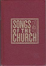 Songs of the Church - Hymnal