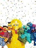 Sesame Street's 50th Anniversary Celebration: Sneak Peek