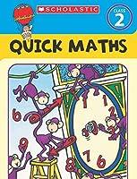 Quick Maths Workbook Grade 2