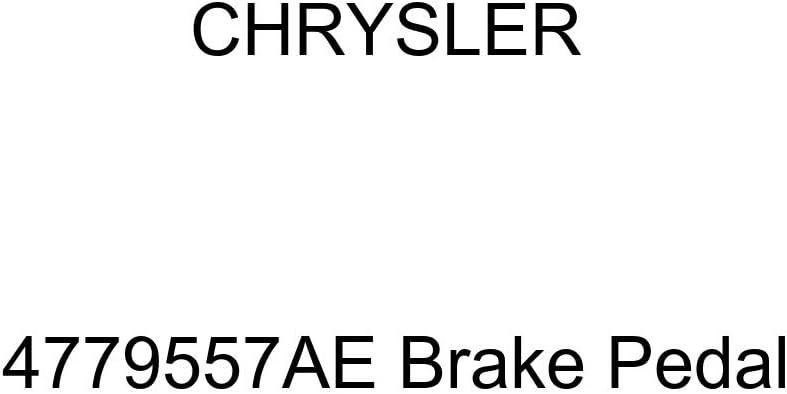 Chrysler safety Philadelphia Mall Genuine 4779557AE Brake Pedal