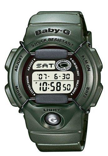 Casio Reloj de Pulsera de Mujer BG-1005–3er