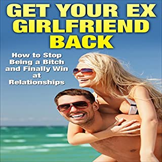 Get Your Ex-Girlfriend Back cover art