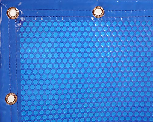 International Pool Protection Cobertor Térmico 600 micras Eco para Piscina de 5...