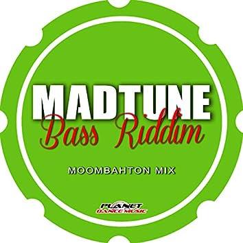 Bass Riddim (Moombahton Mix)