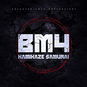 Beastmode 4 - Kamikaze Samurai
