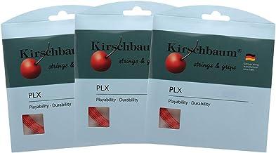 كيرشباوم برولاين x علبة حفظ × 3 مجموعات برولاين x سلسلة تنس 130/16 جرام -أحمر