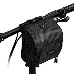 which is the best bike handlebar bags in the world