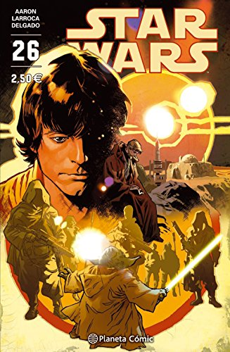 Star Wars nº 26 (Star Wars: Cómics Grapa Marvel)