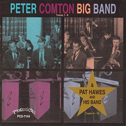 Peter Comton & Pat Hawes