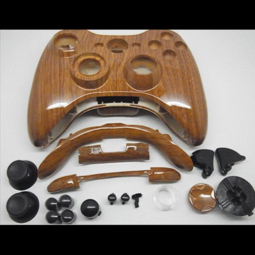 Gaming controller - Wooden 5th Anniversary Gifts for Men