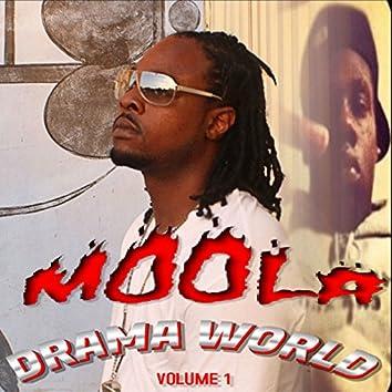 Drama World, Vol. 1