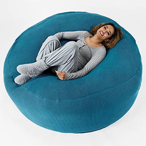 Lounge Pug - Puff Gigante