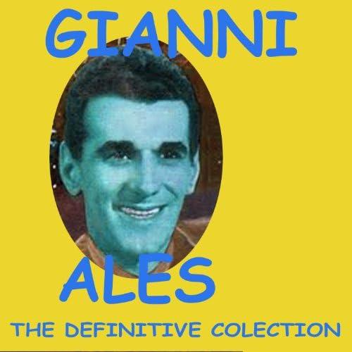 Gianni Ales