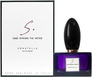 Esse Strikes The Notes S. Donatella Eau De Parfum For Women, 100 ml