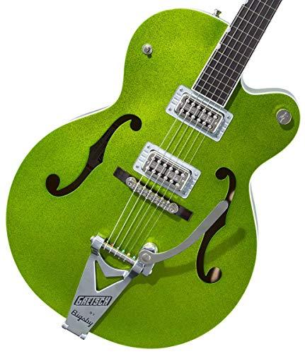 Gretsch Guitars G6120T BSHR ECG Brian Setzer Signature · Guitarra eléctrica